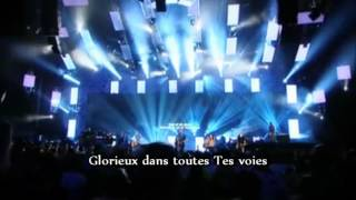 getlinkyoutube.com-Hillsong - De Tout mon être (With Everything)