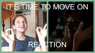 """getlinkyoutube.com-How to Get Away With Murder Reaction to """"It's Time to Move On"""" 2x01"""