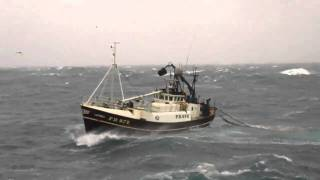 getlinkyoutube.com-DEADLIEST CATCH(NORTH SEA STORM)