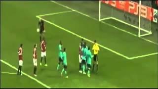getlinkyoutube.com-Messi đá penalty siêu hài