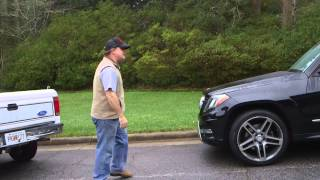 getlinkyoutube.com-Evander Holyfield shows angry driver why road rage is a bad idea