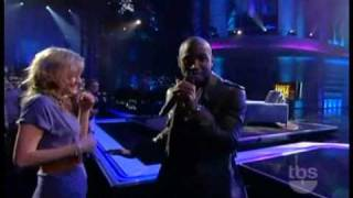 getlinkyoutube.com-Trey Songz Performs 'Say Aah' on Lopez Tonight (March 23rd)