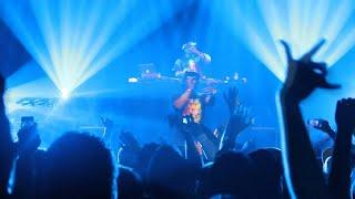 Youssoupha - Geste Tour 2012 (le 8 Novembre Au Zénith)