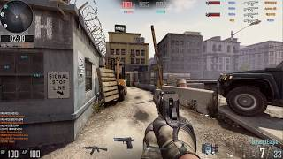 getlinkyoutube.com-서든어택2 - 알파테스트 플레이 3보급영상  Sudden Attack2