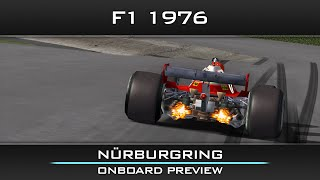 getlinkyoutube.com-rFactor F1 1976: Germany - Nürburgring onboard preview