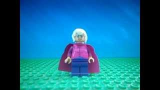getlinkyoutube.com-Custom Ben 10 Lego Figures (3rd video)