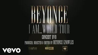 Beyonc - I AM...World Tour 1 Minute International Trailer