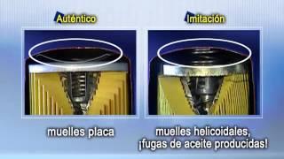 getlinkyoutube.com-Repuestos Originales | Filtro de aceite