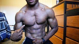 5 min. Home Chest Workout - Follow Along