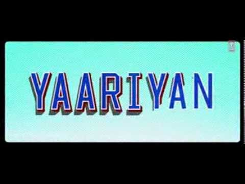 Yaariyan   Official Theatrical Trailer PagalWorld com