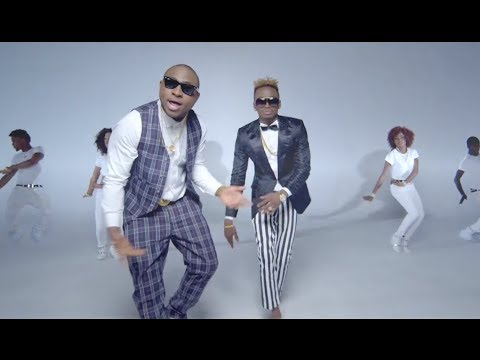 Diamond Feat Davido - Number One Remix (Official Video) @iam_Davido @diamondplatnumz (AFRICAX5)