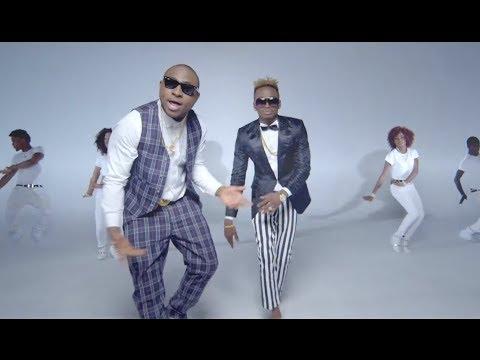 Diamond Feat Davido - Number One Remix (Official Video) @iam_Davido @diamondplatnumz (AFRICAX5)