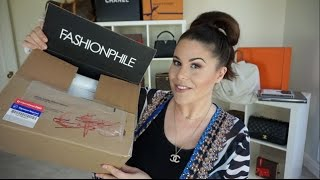 getlinkyoutube.com-LOUIS VUITTON Unboxing | @FashionPhile