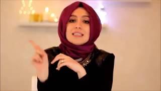 getlinkyoutube.com-7 Altın Kuralla Zayıflama Garantisi | Merve Bilge Atalay