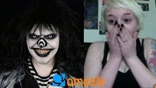 getlinkyoutube.com-Laughing Jack goes on Omegle!