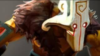 getlinkyoutube.com-Dota 2 Hero Spotlight - Juggernaut