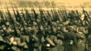 ALERGI KENTES  - STOP THE WAR
