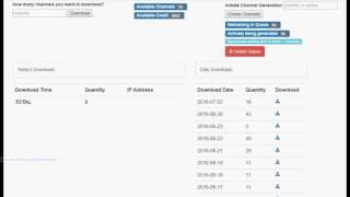 getlinkyoutube.com-Whatsapp Bulk Channels Auto Process