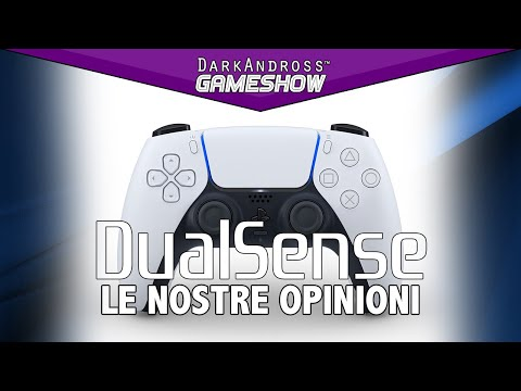 Controller PS5, febbre da Final Fantasy 7 e The Last of Us 2 rinviato! - GameShow