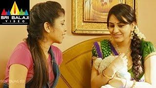 Rye Rye Telugu Movie Part 3/11   Srinivas, Aksha   Sri Balaji Video