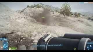 getlinkyoutube.com-BF3 2014 7月24日 哈格島 標槍飛彈 2