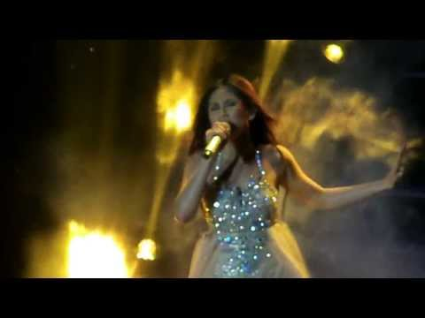 Sarah Geronimo 24/SG Concert Part 5 and I am telling you (Highlights)