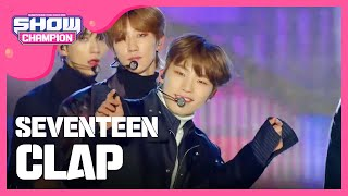Show Champion EP.259 SEVENTEEN - THANKS [세븐틴 - 고맙다]