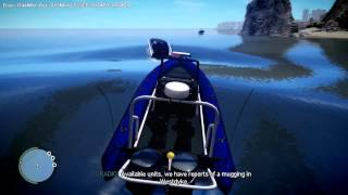 GTA IV: LCPDFR 0.95 RC2 Boat Patrol Day 2- Boat Patrol is Back!