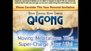 getlinkyoutube.com-Good Morning Good Evening Qigong - Tristan Truescott & Peter Ragnar