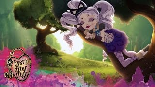 getlinkyoutube.com-O Curioso Conto da Kitty | Ever After High™