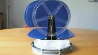 getlinkyoutube.com-Home made Ultra LTD and Ultra Fast Stirling Engine