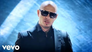 getlinkyoutube.com-Pitbull - International Love ft. Chris Brown