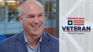 getlinkyoutube.com-CEO Bill Emerson Shows His Support | Quicken Loans Veteran Hiring Program