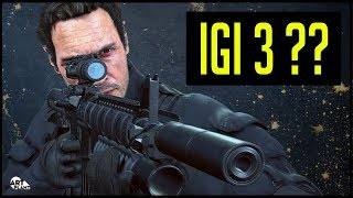 IGI 3   Game Hai? Gameplay In Hindi Karengey?   Hitesh KS Hindi Gaming