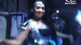 DISTA NADA - MAWAR DI TANGAN DJ AMEL GANCET