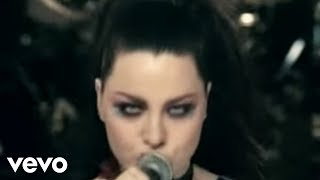Evanescence – Going Under dinle indir