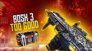 getlinkyoutube.com-Modern Combat 5 - Bosk Pro Gameplay - Insane Elite Pack