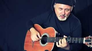 getlinkyoutube.com-Аll Оf Ме - Jоhn Legеnd - Igor Presnyakov - acoustic 12-string guitar