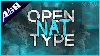 getlinkyoutube.com-How To Open NAT TYPE For PS4 (Open NAT Type for COD Black Ops 3) - Open NAT & DMZ  For Playstation 4