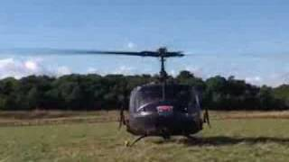 getlinkyoutube.com-Huey 509 flying sequence