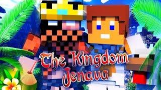 getlinkyoutube.com-The Kingdom JENAVA naar ATLA EN TEMPEL!! LIVE!