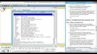 getlinkyoutube.com-2.1.4.8 Packet Tracer-Navegación de IOS