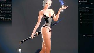 getlinkyoutube.com-(EVA GAMER) Vindictus NA : Arisha [First Play]