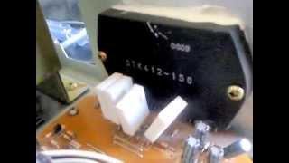 getlinkyoutube.com-Revisión unidad central sony mhc dx8
