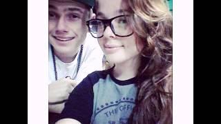 getlinkyoutube.com-Casal Perfeito ♡ Guilherme e Tory ♡
