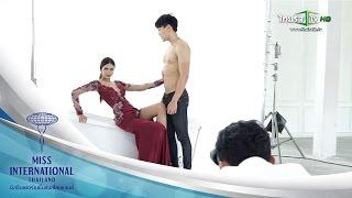 getlinkyoutube.com-Miss International Thailand 2015 | 22-08-58 | 7/8