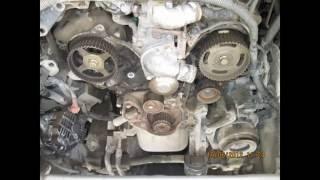 getlinkyoutube.com-Mitshubishi montero sport engine 6G72 V3.0 24 valve