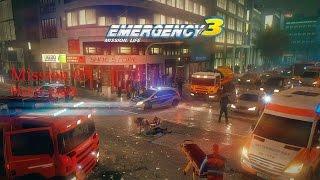 getlinkyoutube.com-Let's Play Emergency 3 Mission 5 - Multiple Crash