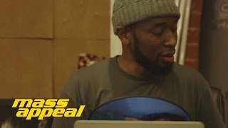Rhythm Roulette: 9th Wonder