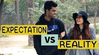 getlinkyoutube.com-New Year Resolutions - Expectation vs Reality | Trouble Seeker Team
